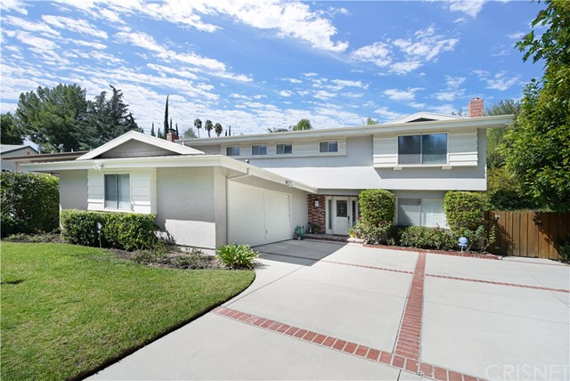 7203 Pomelo Drive, West Hills, CA 91307