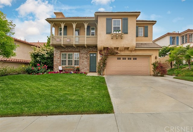 26514 Beecher Lane, Stevenson Ranch, CA 91381