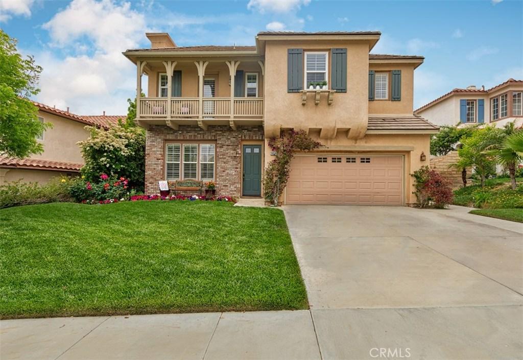 Photo of 26514 BEECHER LANE, Stevenson Ranch, CA 91381