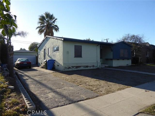 9567 Beachy Avenue, Arleta, CA 91331