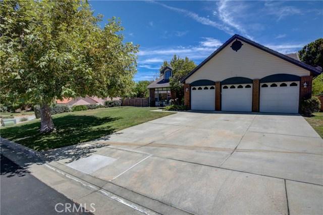 41758 Kensington Circle, Palmdale, CA 93551