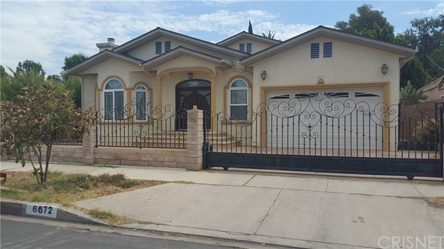 6672 Ethel Avenue, Valley Glen, CA 91606