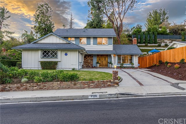 Photo of 7123 Pomelo Drive, West Hills, CA 91307