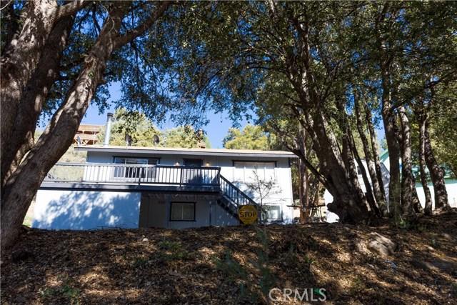 1832 Pilgrim Lane, Pine Mtn Club, CA 93222