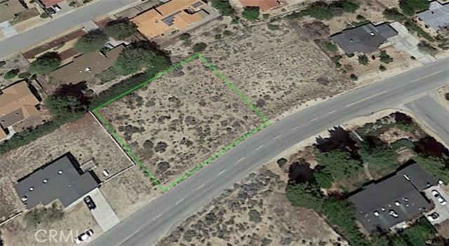 31983 Vac/Crystalaire Dr/Vic 160 Ste, Llano, CA 93544