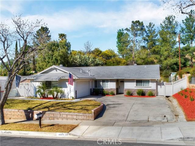22421 La Rochelle Drive, Saugus, CA 91350