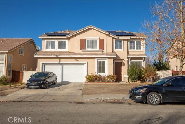 3715 Las Palmas Avenue, Palmdale, CA 93550