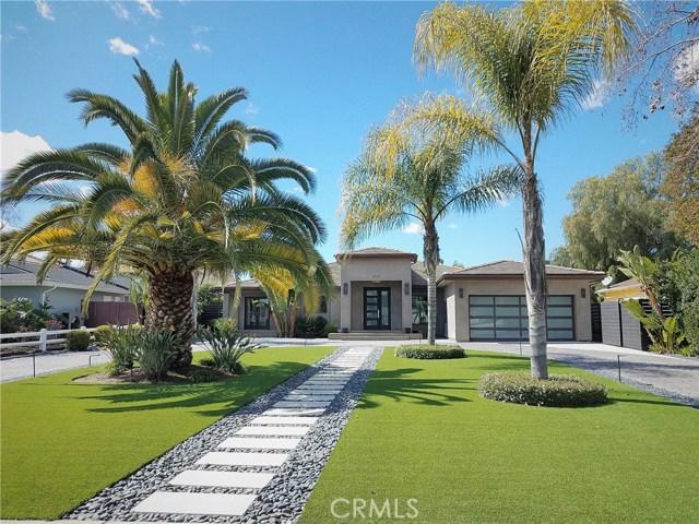 5177 Woodley Avenue, Encino, CA 91436