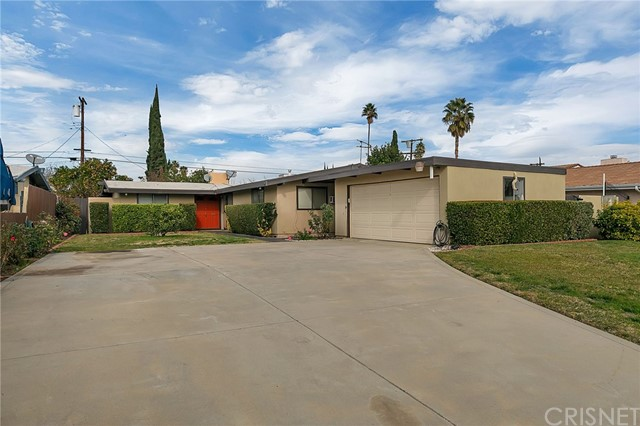 20601 Haynes Street, Winnetka, CA 91306