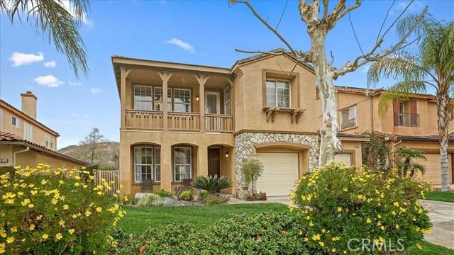 28309 Cascade Road, Castaic, CA 91384