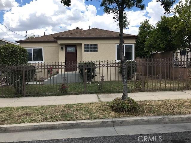 1332 Celis Street, San Fernando, CA 91340