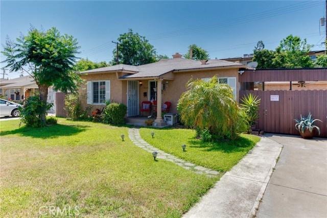 2022 Bonita Avenue, Burbank, CA 91504