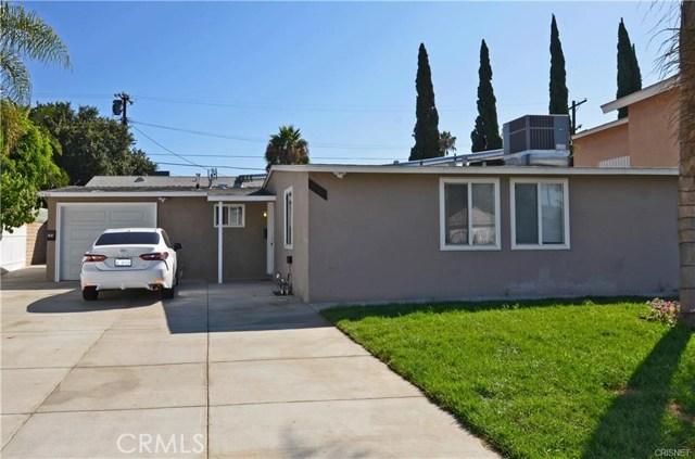 6728 Babcock Avenue, North Hollywood, CA 91606