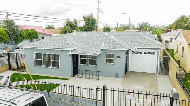 963 Fraser Avenue, East Los Angeles, CA 90022