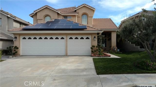 25648 Frost Lane, Stevenson Ranch, CA 91381