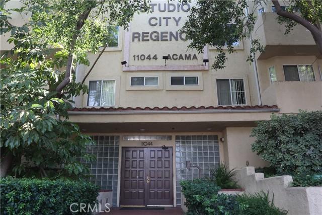 11044 Acama Street 110, Studio City, CA 91602