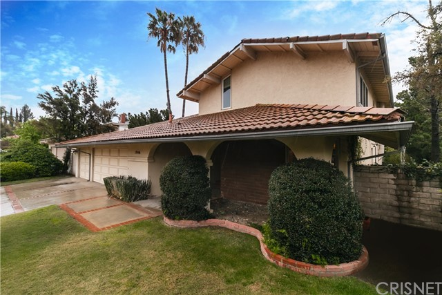 19446 Pine Valley Lane, Porter Ranch, CA 91326