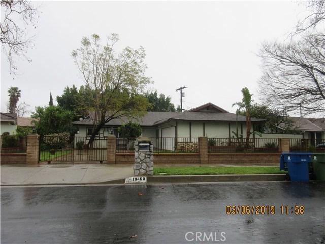 10460 Eton Avenue, Chatsworth, CA 91311