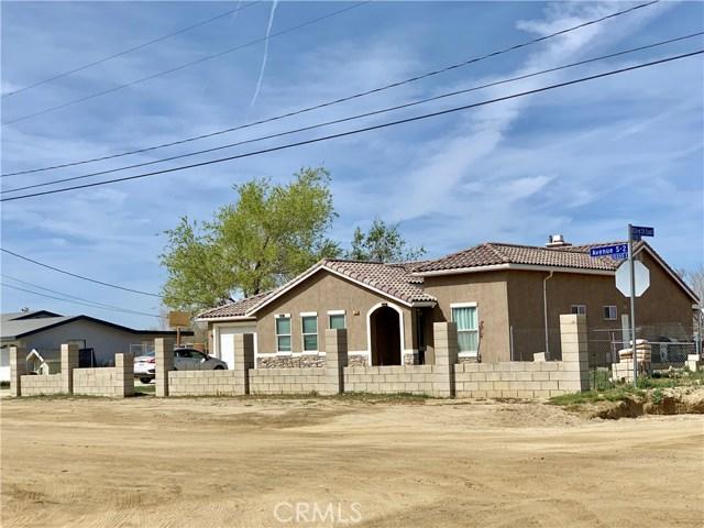10263 E Avenue S2, Littlerock, CA 93543
