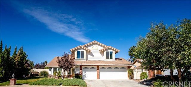 4833 Vitrina Ln, Palmdale, CA 93551 Photo