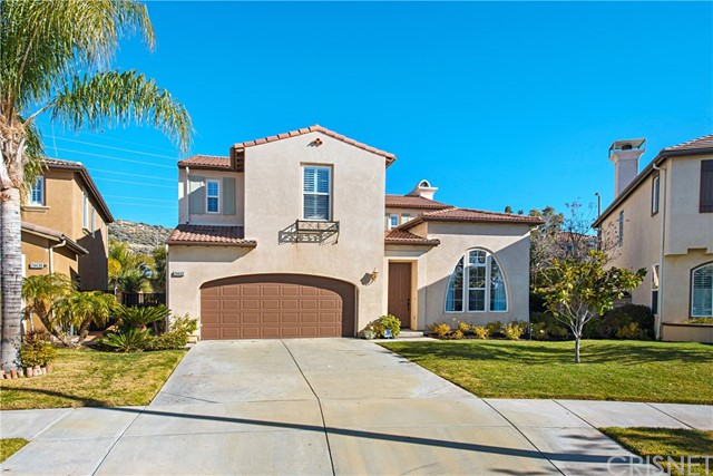24433 Mira Vista Street, Valencia, CA 91355