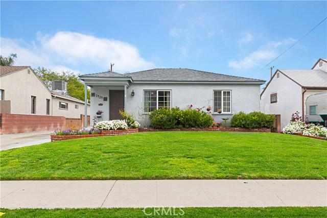 1424 N California Street, Burbank, CA 91505