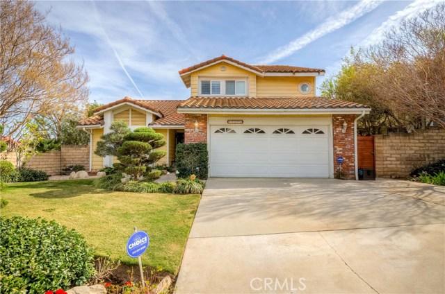 Photo of 17252 Wentzel Way, Granada Hills, CA 91344