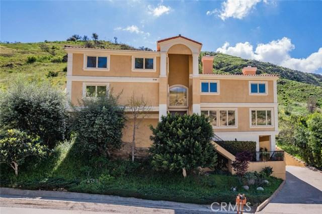 43 Flintlock Lane, Bell Canyon, CA 91307