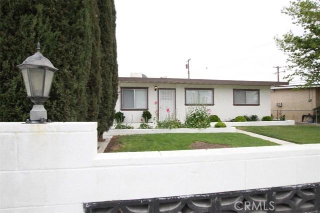 2021 Elm Street, Rosamond, CA 93560