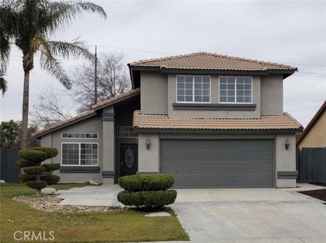 3910 Whirlwind Drive, Bakersfield, CA 93313
