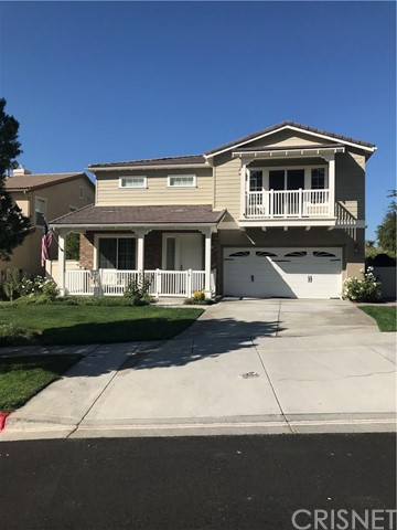 29439 Gary Drive, Canyon Country, CA 91387