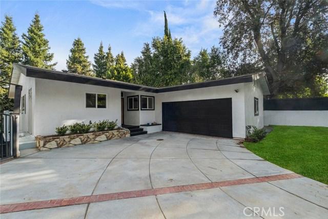 12807 Chandler Boulevard, Valley Village, CA 91607