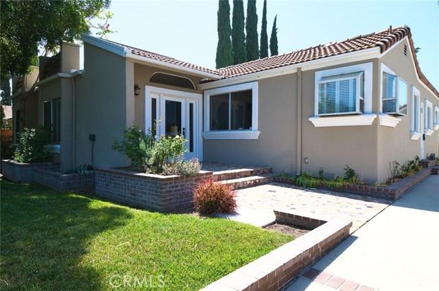 15042 Valleyheart Drive, Sherman Oaks, CA 91403