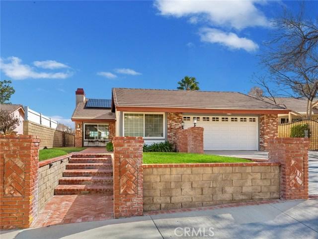 31332 Cherry Drive, Castaic, CA 91384