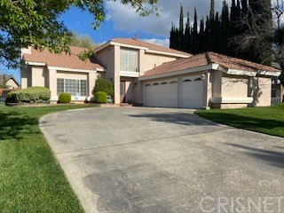 41712 Crispi Lane, Quartz Hill, CA 93536