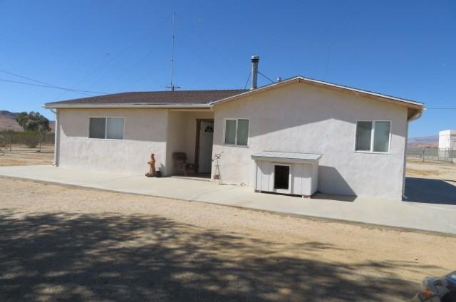 4697 Gibbs, Mojave, CA 93501