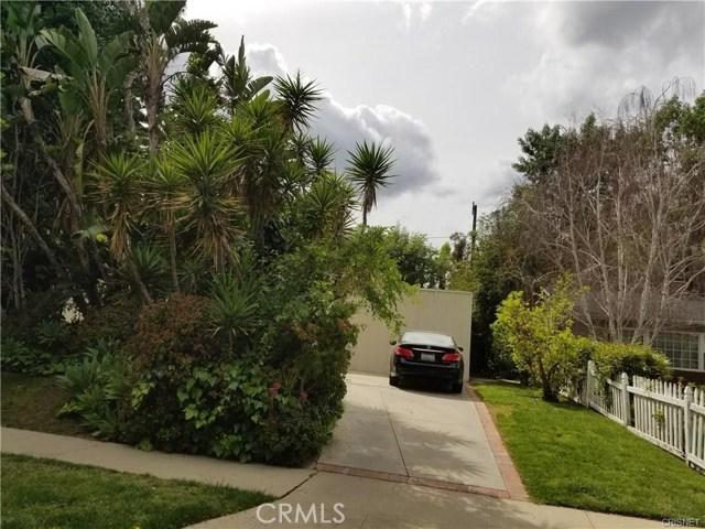 4907 Valjean Avenue, Encino, CA 91436