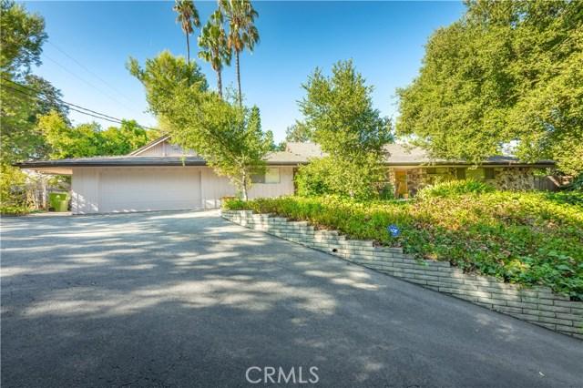 17401 Rancho Street, Encino, CA 91316
