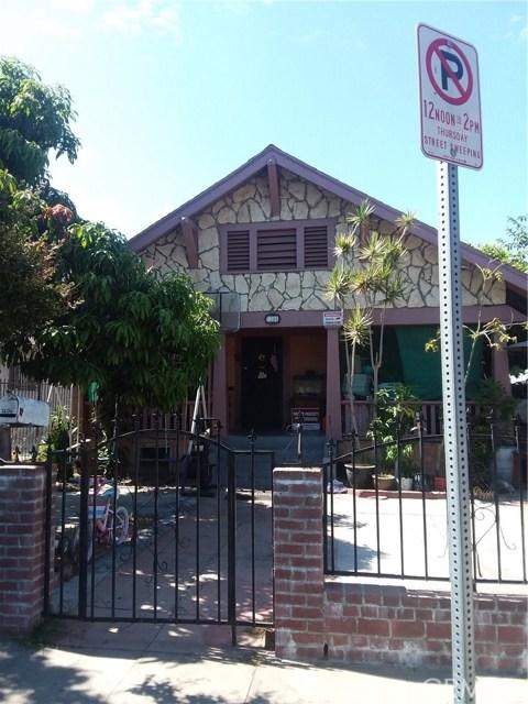 1206 E 57th Street, Los Angeles, CA 90011