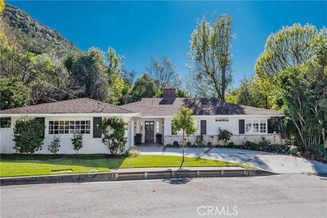 3404 Merrimac Road, Brentwood, CA 90049