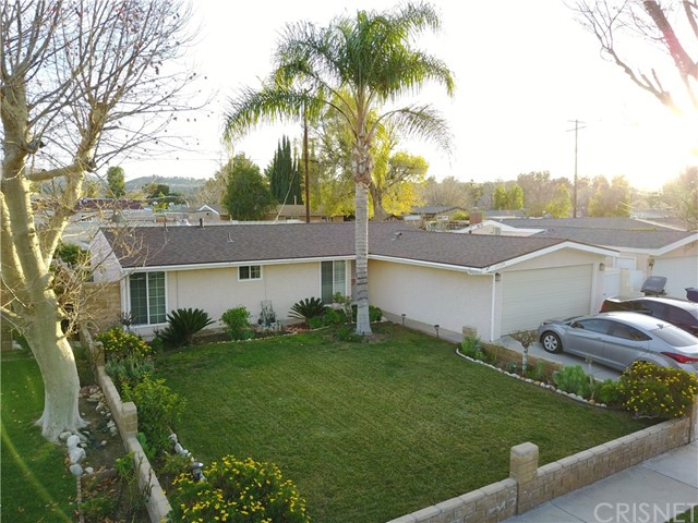19124 Drycliff Street, Canyon Country, CA 91351
