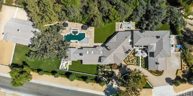 5330 Jed Smith Road, Hidden Hills, CA 91302