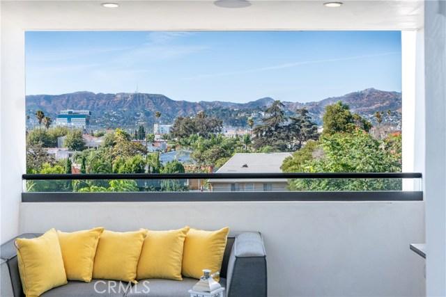 地址: 741 Gramercy Place, Hollywood, CA 90038