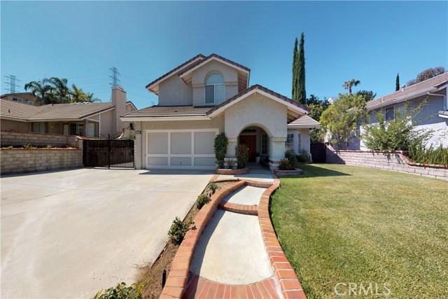 22422 Poplar Street, Saugus, CA 91390