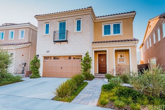 20417 W Esmerelda Lane, Porter Ranch, CA 91326