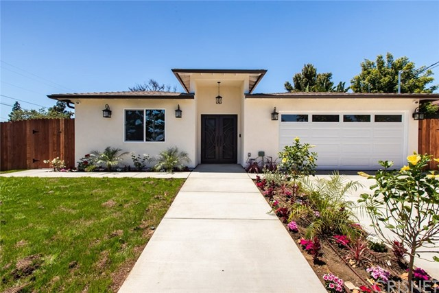 8401 Dorrington Avenue, Panorama City, CA 91402