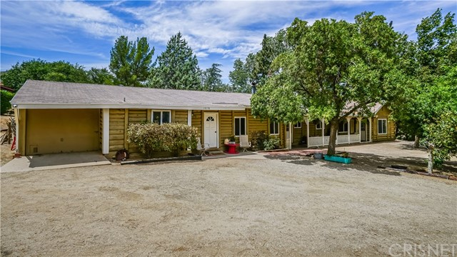 10156 Leona Avenue, Leona Valley, CA 93551