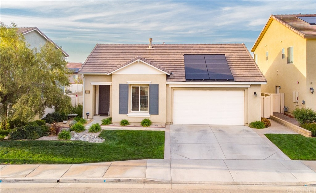 26832     Cherry Willow Drive, Canyon Country CA 91387