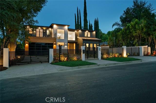 4778 Zelzah Avenue, Encino, CA 91316