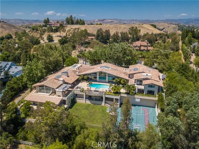 25120 JIM BRIDGER Road, Hidden Hills, CA 91302